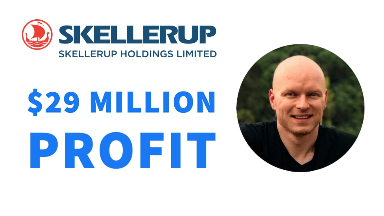 Skellerup (SKL-NZX) CEO Review & Outlook - October 2020